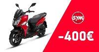 Θέλεις επώνυμο Scooter σε τιμή Black Friday με -400 ευρώ;