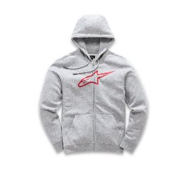 Ζακέτα Alpinestars Ageless Zip Up γκρι
