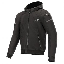 Μπουφάν Alpinestars Sector Tech Hooded Riding