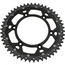 Γρανάζι Sprocket Dual Mse KTM Black