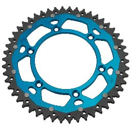 Γρανάζι Sprocket Dual Mse KTM Blue