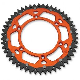Γρανάζι Sprocket Dual Mse KTM Orange