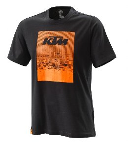 Μπλούζα Ktm casual radical