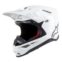 Κράνος MX Alpinestars SM10 Supertech