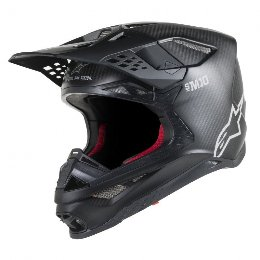 Κράνος MX Alpinestars Carbon SM10