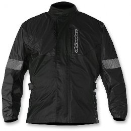 Αδιάβροχο jacket Alpinestars Hurricane