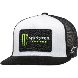 Καπέλο Alpinestars monster champ trucker