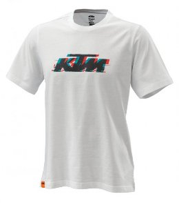 Μπλούζα Ktm casual radical logo
