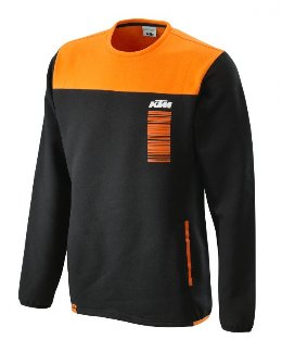 Μπλούζα Ktm casual pure sweater