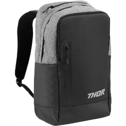 Σάκος Backpack Thor Slam grey black