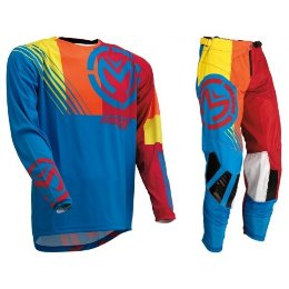 Στολή σετ Mooseracing M1 Apparel MX 2020