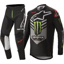 Στολή off road MX Gear Alpinestars Monster Ammo