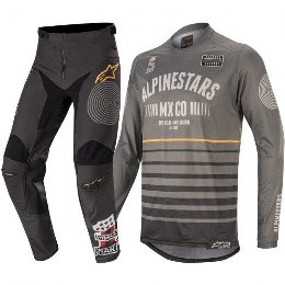 Στολή motocross Alpinestars RacerTech Flagship gear