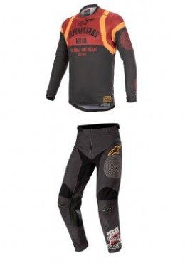 Στολή motocross Alpinestars Racer Tech Flagship gear