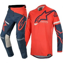 Στολή Alpinestars Racer Tech Compass Gear