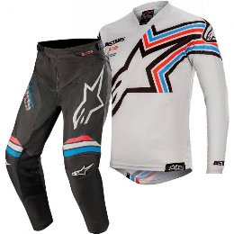 Στολή Alpinestars Racer Braap Gear
