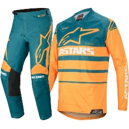Στολή Alpinestars Racer Supermatic Gear