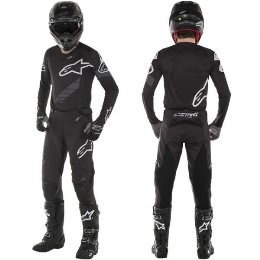 Στολή Alpinestars Racer Graphity Gear black