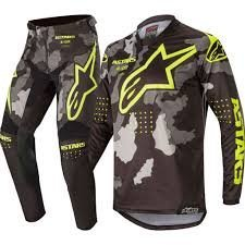 Στολή Alpinestars Racer Tactical Gear