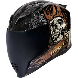 Κράνος μηχανής Icon Airflite™ Uncle Dave Helmet
