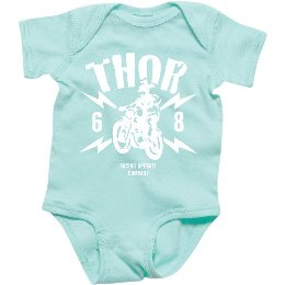 Φορμάκι Thor Infant Lightning Supermini
