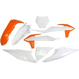 COMPLETE BODY KIT OEM KTM 19/20