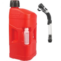 Δοχείο Καυσίμου Polisport Can W/Quick Fill Valve 20L