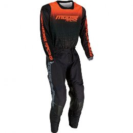 Στολή Mooseracing M1 Apparel Gear orange