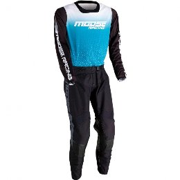 Στολή Mooseracing M1 Apparel Gear σιελ