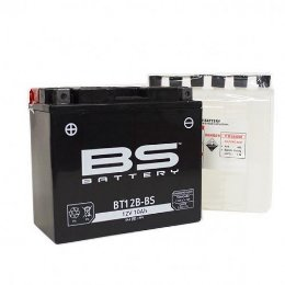 ΜΠΑΤΑΡΙA BS BATTERY BT12B-BS