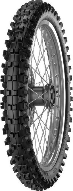 TIRE MCE 6 DAYS EXTREME FRONT 90/90-21 54M TT