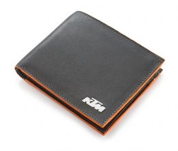 Πορτοφόλι Ktm pure wallet blue