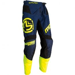 Παντελόνι MX Off road  Moose racing Qualifier Gear navy yellow