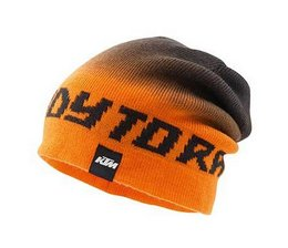 Ktm Faded Beanie Σκούφος