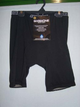 Sixsixone cotton pant liner