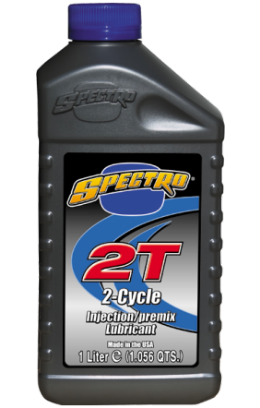 Spectro Premium 2T 2-Cycle Injector Ορυκτέλαιο