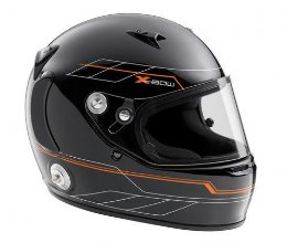 Ktm X-Bow Racing Helmet GP-5W Κράνος