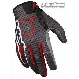 Hebo Pro gloves Trial Γάντια Γκρί