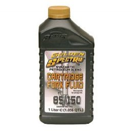 Spectro Oil Cartridge Fork Fluid 85/150 SAE 5w