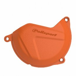 Ktm Clutch Cover Protector Ktm Orange