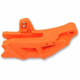 Ufo Chain Guide Ktm SX/SX-F/EXC; Ktm-Orange 98-15