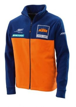 Ζακέτα Φλίς Ktm Replica Team Fleece