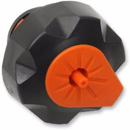 Tuff Jug Quick Fill Fuel Cap Ktm Black/Orange