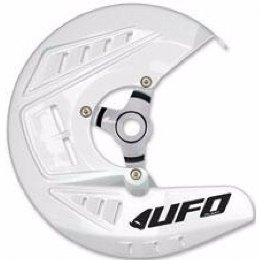 Ufo Front Disc Covers Sx-Sxf 10-14 Exc/Exc-f 10-16
