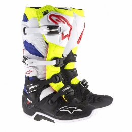 Μπότες Alpinestars Tech 7 motocross off road προσφορά