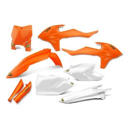 Cypra Pwrflow Body Kit KTM16