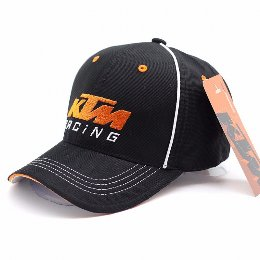 KTM RACING BLACK CAP 2017 Καπέλο