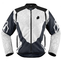 ICON ANTHEM 2JACKET WHITE 2018 ΜΠΟΥΦΑΝ
