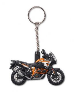 KTM 1290 Super Adventure R Rubber Keyholder 2018 Μπρελόκ