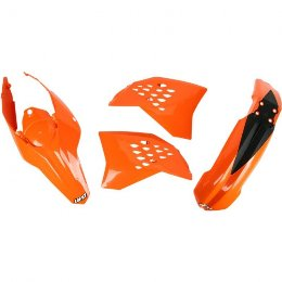 Ufo Complete Body KIT KTM EXC Oem-Color